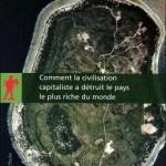 Nauru, une autre version de l'histoire de la cigale et de la fourmi