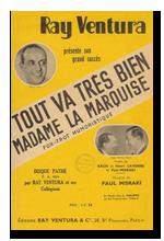 Ecomérages : tout va très bien Madame la Marquise …