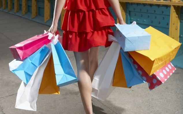 Le biais du shopping compulsif