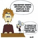 Les « Daubasses » selon … Friedrich Nietzsche !