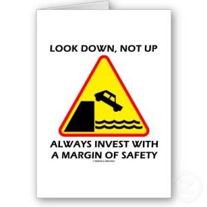 la marge de sécurité