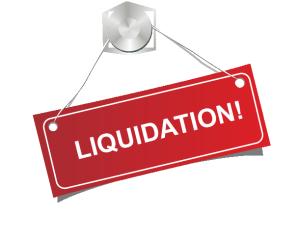 investir sur des entreprises en liquidation