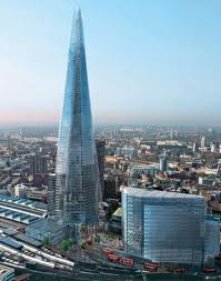 place financière de Londres