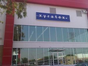 xyratex