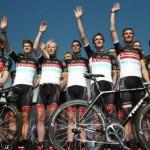 équipe cycliste radioshack