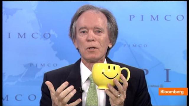 Bill Gross et La Stratégie «Daubasses» …
