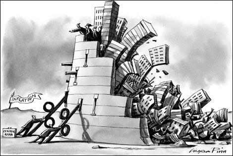 investir quand la macro économie est mauvaise