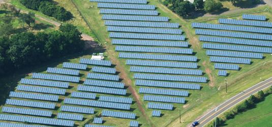 cellules solaires et investissement value