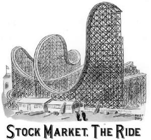 volatilité en bourse