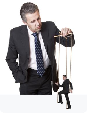 contrôle de soi en bourse