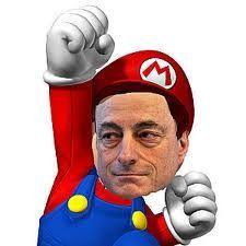 QE et LTRO