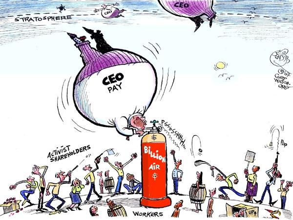 actionnaires activistes