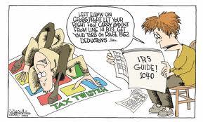 complexité fiscale
