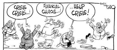 crise 2008-2009