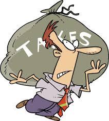 impôt et bourse