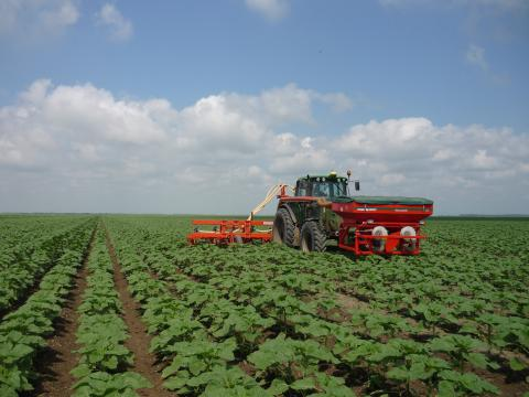 actions machines agricoles