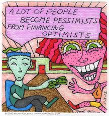excès d'optimisme en investissement