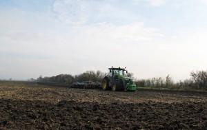 investissement en terrains agricoles