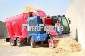 macine agricole