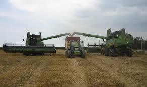 producteurs agricoles cotés en bourse