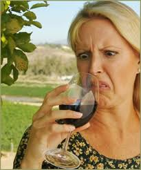 vin frelaté