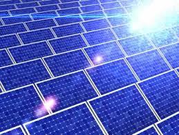 actions du secteur solaire