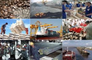économie Vietnam en Asie Sud Est