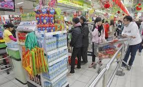 consommation au Vietnam