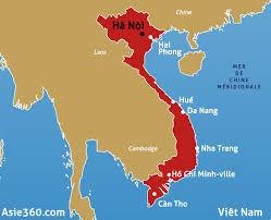 investir au Vietnam, pays-frontière