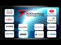 add Vantage Technologies