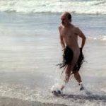Ecommerage : les nageurs nus