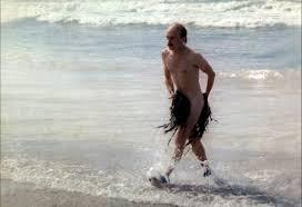 ceux qui se baignent nus (Warren Buffett)