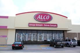 Alco Stores