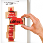 Antifragile de Nassim Nicholas Taleb (introduction)
