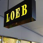 Bas les masques : Loeb Holding