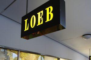 analyse financiere de Loeb Holding de Suisse
