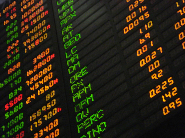 Investir dans les holdings