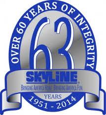Bas les masques : Skyline Corp
