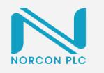 Bas les masques – Norcon plc