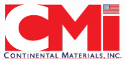Bas les masques – Continental Materials Corp.