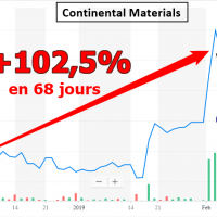 Bas les masques - Continental Materials (bis)