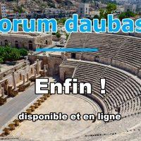 Le premier forum francophone 100% actions est disponible ! 🥳 😃